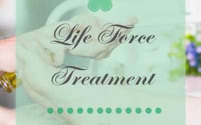 Life Force Treatment