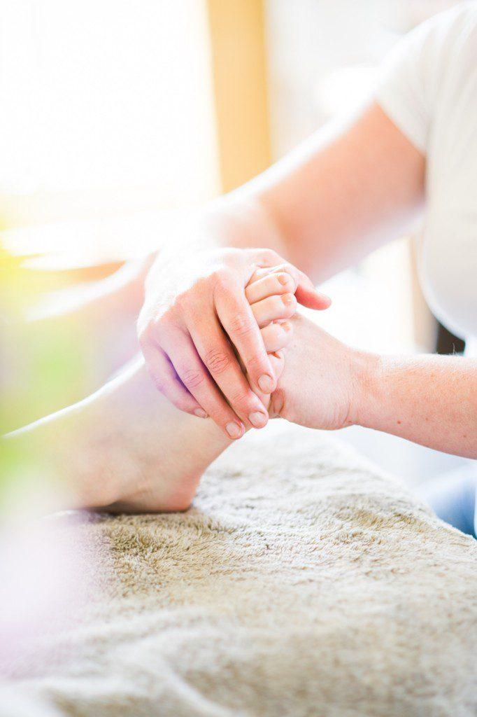 Afbeeldingsresultaat voor voetreflex stichting wellness