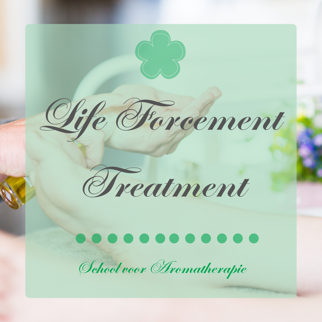 Life Forcement Treatment