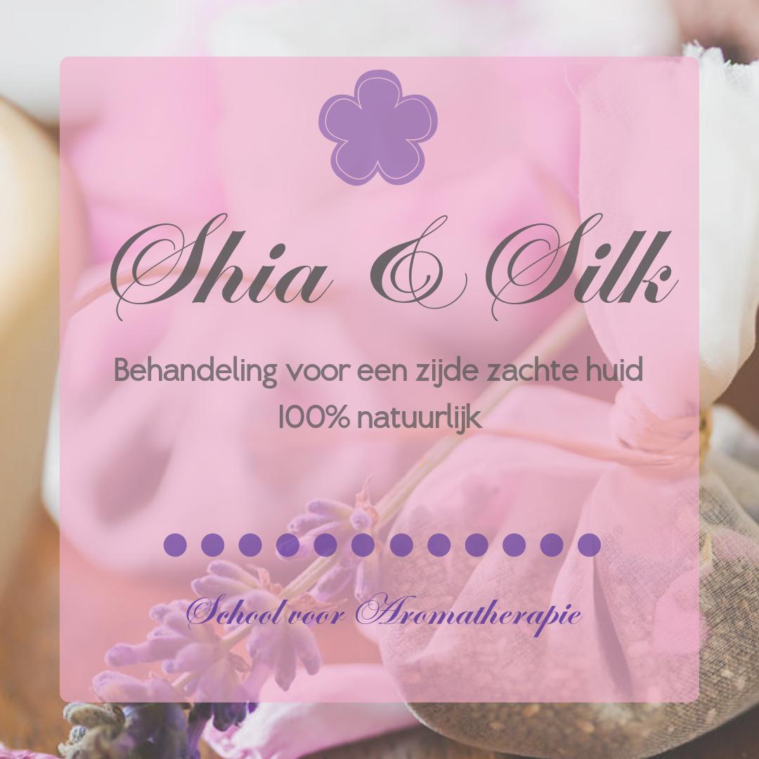 Shia & Silk behandeling