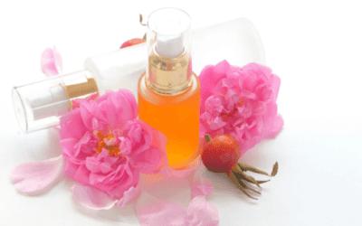 Aromatherapie bij littekens