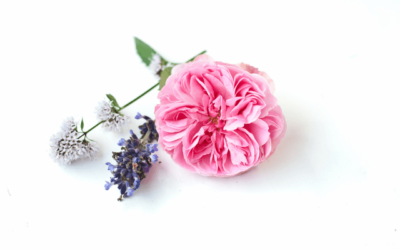Aromatherapie en lekker slapen